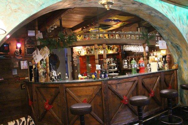 Foto del bar Hotel Ancora