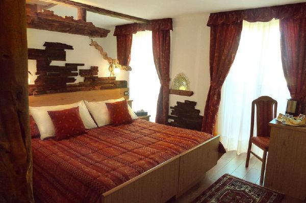Foto della camera Hotel Ancora
