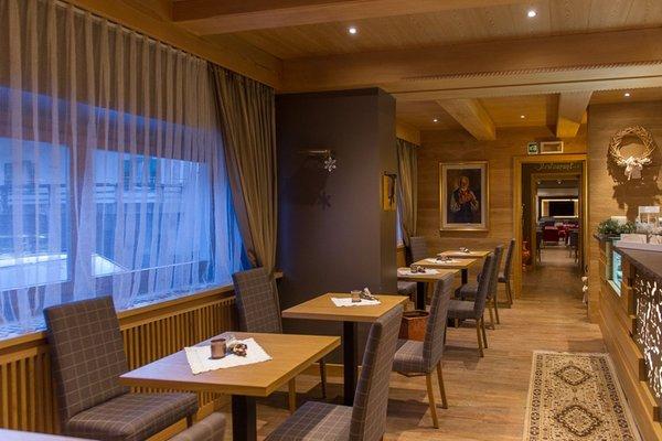 Le parti comuni Hotel Italia