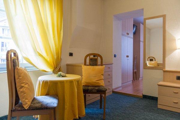 Foto della camera Hotel Italia