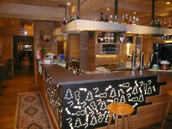 Foto del bar Hotel Italia