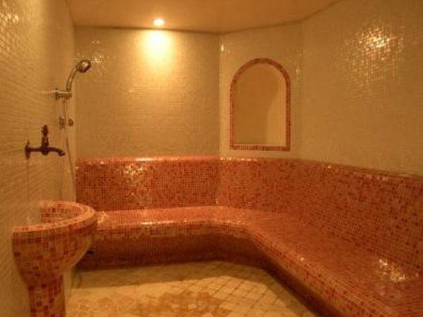Foto del wellness Hotel Italia