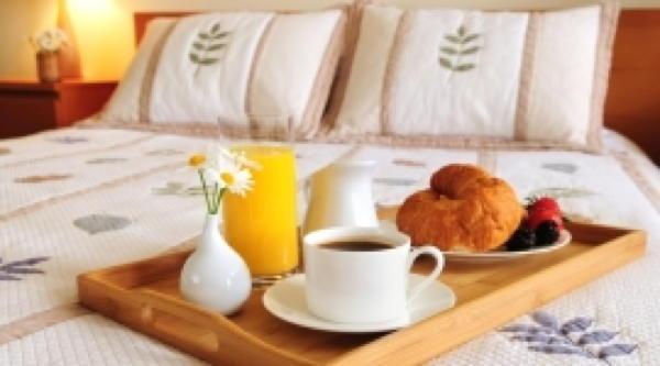 La colazione Hotel Pineta