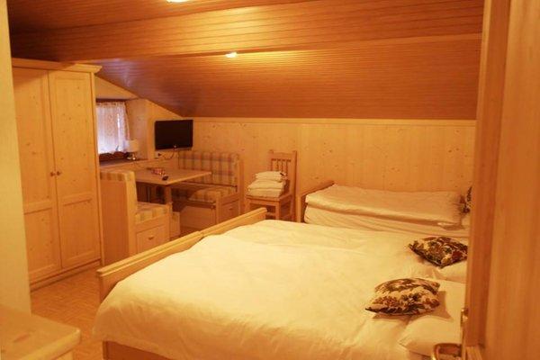 Foto della camera Hotel Pineta