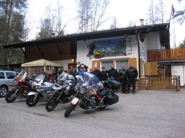 Hotel Pineta TradItDeEn [it=Cavalese e dintorni, de=Cavalese und Umgebung, en=Cavalese and surroundings]