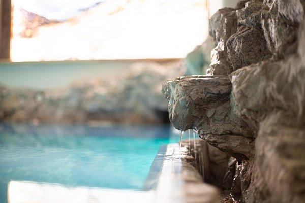 Photo of the wellness area Hotel Bellavista
