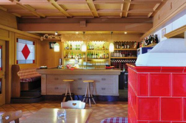 Foto del bar Hotel Alla Rocca
