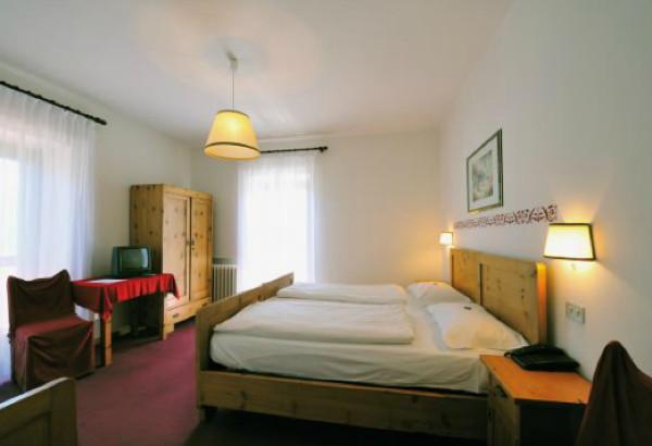 Foto della camera Hotel Alla Rocca