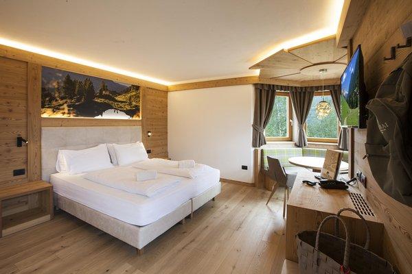 Foto vom Zimmer Hotel Lagorai Resort & Spa