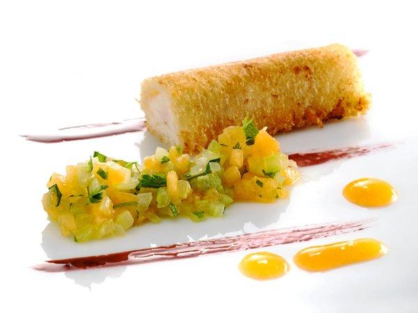 Recipes and gourmet-dishes Lagorai Resort & Spa