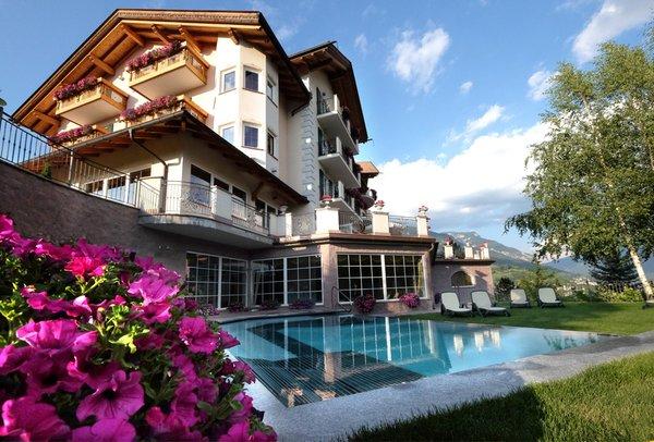 Foto estiva di presentazione Lagorai Resort & Spa - Hotel 4 stelle