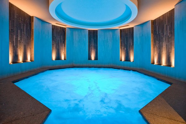 La piscina Rio Stava Family Resort & Spa - Hotel 4 stelle