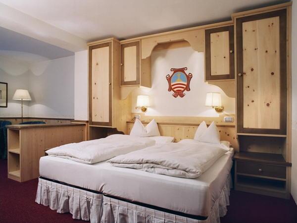 Foto della camera Hotel La Roccia