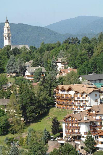 Bb Hotel La Valentine: Hotel La Roccia