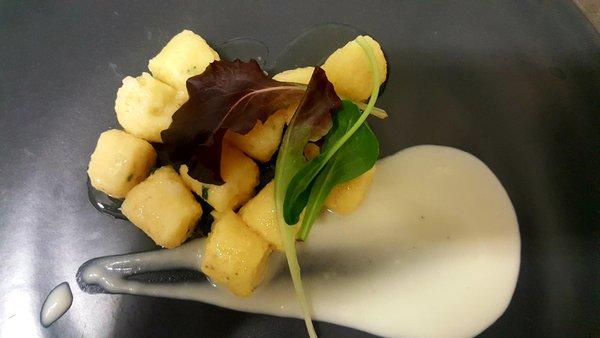 Ricette e proposte gourmet La Stüa