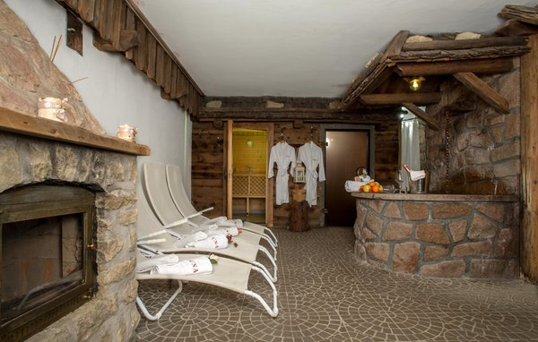 Foto del wellness Hotel La Stüa