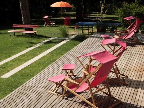Immagine Park Hotel Azalea