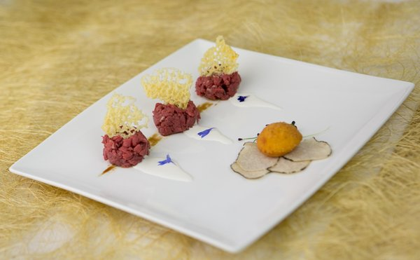 Recipes and gourmet-dishes Orso Grigio