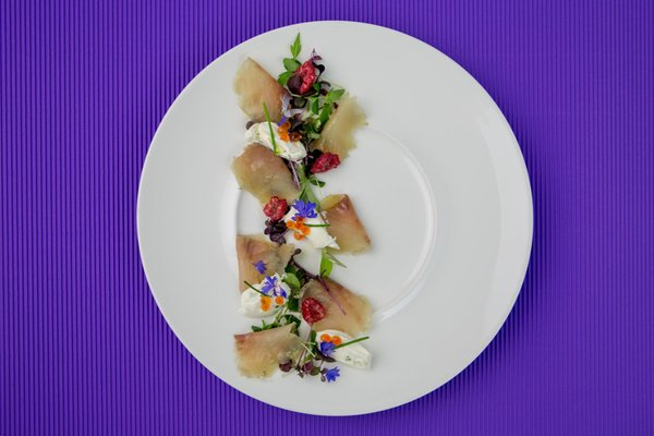 Ricette e proposte gourmet Orso Grigio