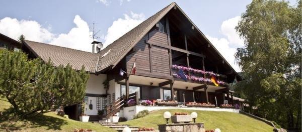 Foto estiva di presentazione Panorama - Hotel 3 stelle