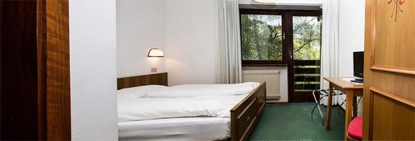 Foto della camera Hotel Panorama