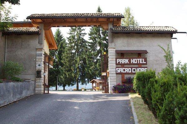 Parkhotel Sacro Cuore - Hotel 3 stelle Cavalese