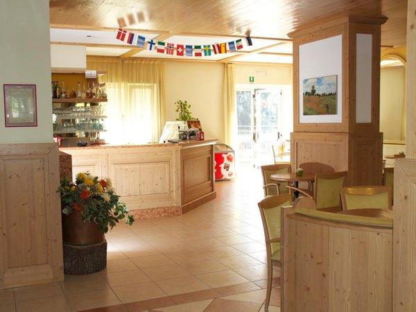 Foto del bar Hotel Parkhotel Sacro Cuore