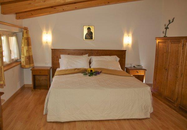 Foto della camera Hotel Parkhotel Sacro Cuore