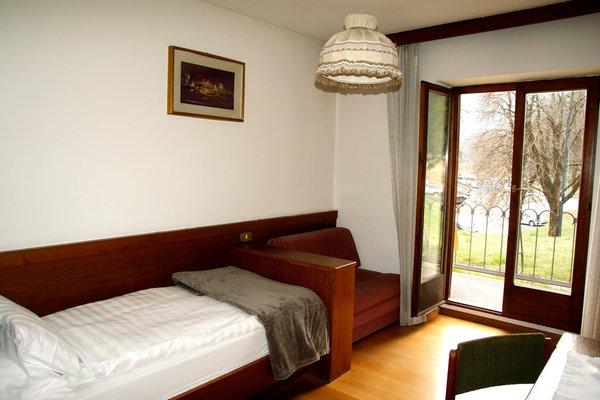 Foto della camera Parkhotel Villa Trunka Lunka