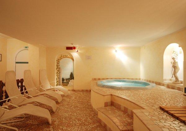 Foto del wellness Parkhotel Villa Trunka Lunka