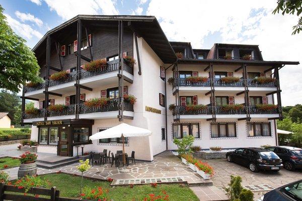 Hotel San Valier Di Cavalese