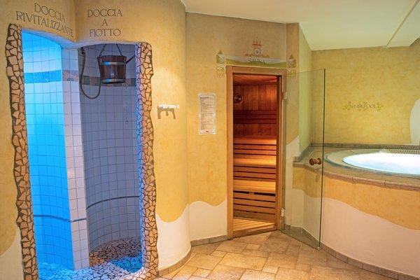 Foto del wellness Hotel San Valier