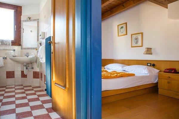 Foto della camera Hotel San Valier