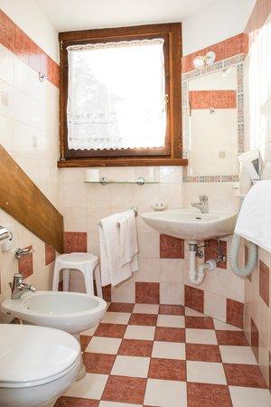 Foto del bagno Hotel San Valier