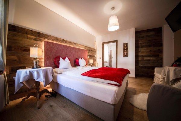 Foto della camera Garni-Hotel Laurino