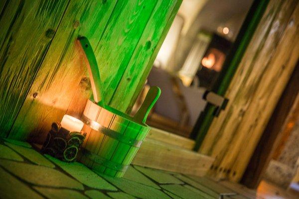 Foto del wellness Garni-Hotel Laurino