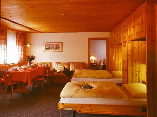Bild Residence Antares