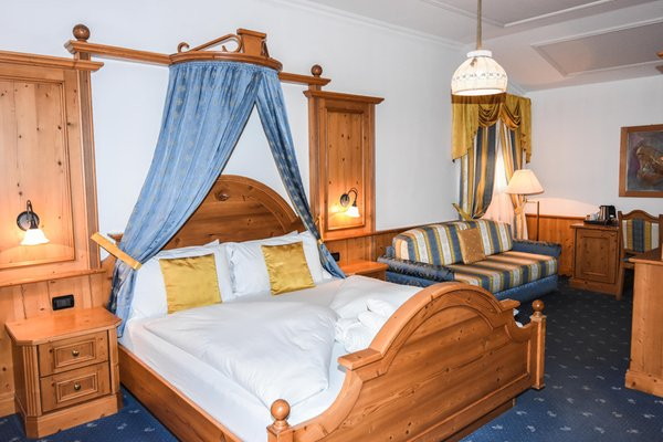 Photo of the room Hotel Grünwald