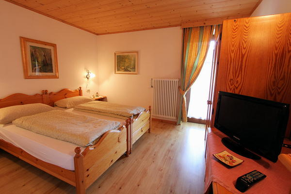 Image Bed & Breakfast Seppi