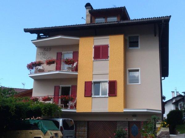 Foto estiva di presentazione Villa Maria - Bed & Breakfast 2 soli