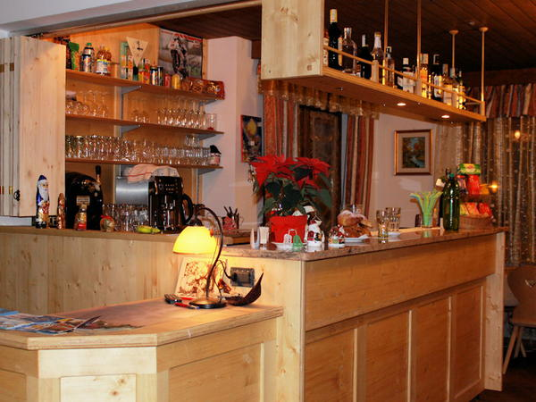 Foto del bar Garni (B&B) Edy