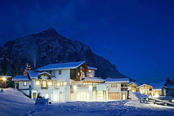 Winter presentation photo Hotel Castelir Suite Hotel