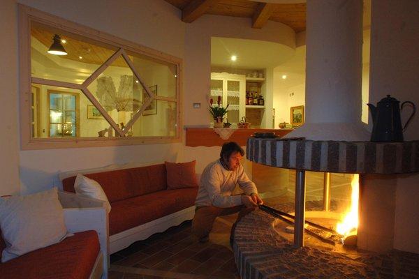 The common areas Hotel Castelir Suite Hotel