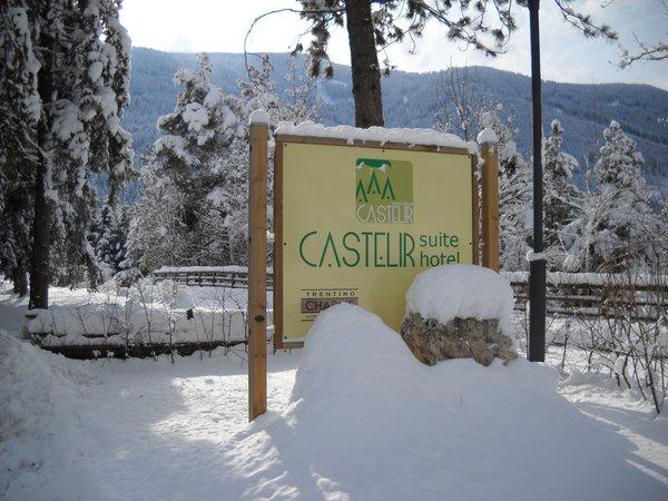 Hotel Castelir Suite Hotel TradItDeEn [it=Tesero e dintorni, de=Tesero und Umgebung, en=Tesero and surroundings]