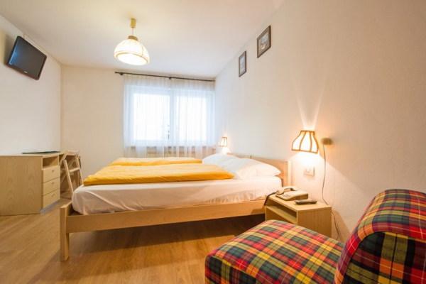 Foto della camera Hotel Regina delle Dolomiti