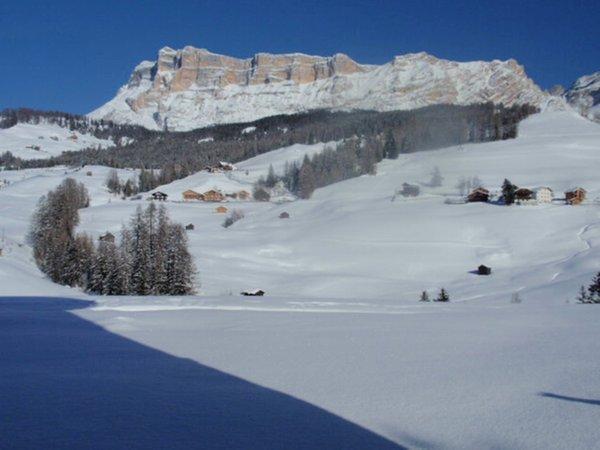 Photo gallery Alta Badia winter