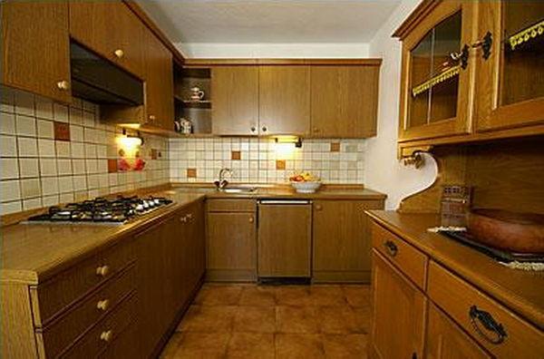 Foto della cucina Canins Gemma
