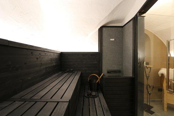 Foto della sauna Panchià