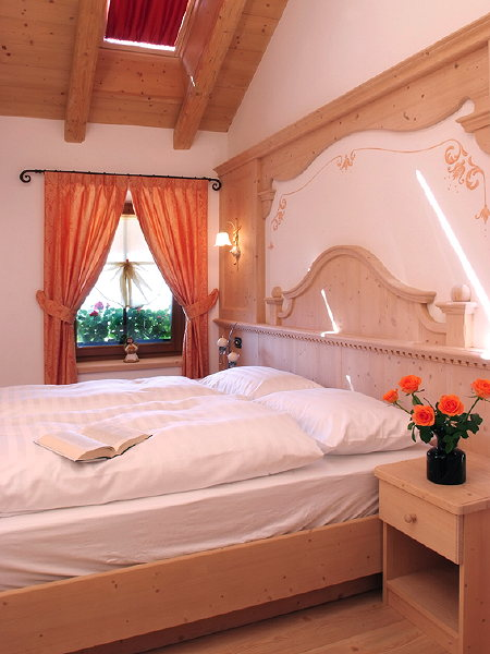 Photo of the room B&B (Garni) Fonte dei Veli