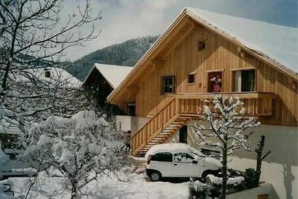 Winter presentation photo Apartment Miraval